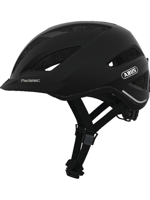 ABUS Pedelec 1.1 Helmet black edition